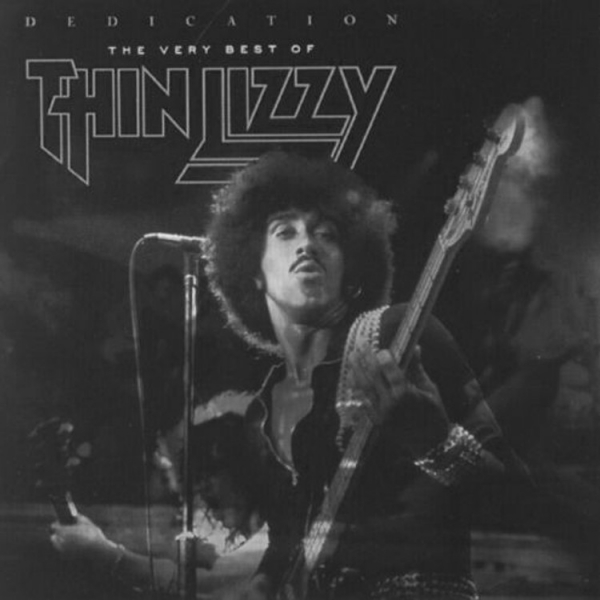 Thin Lizzy - Whiskey In The Jar