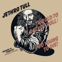 Jethro Tull - Too Old to Rock 'n'Roll