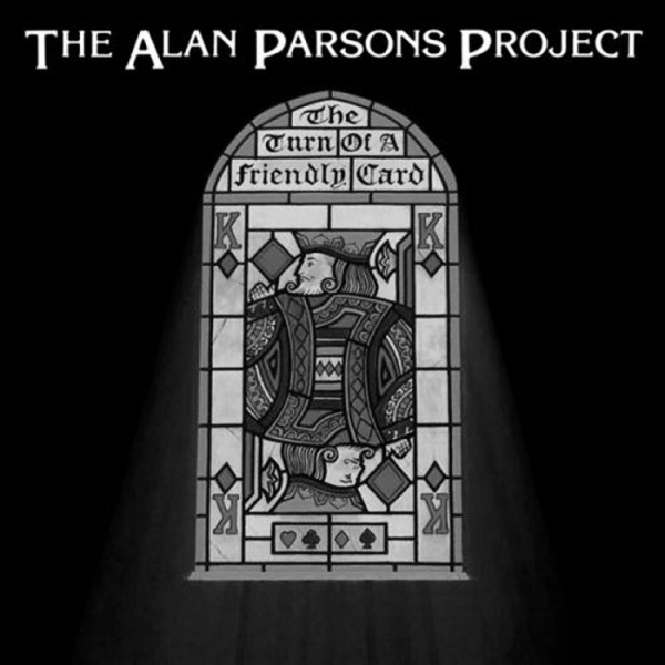 The Alan Parsons Project - Nothing Left to Lose