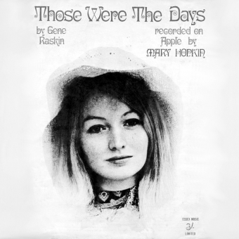 Mary Hopkin - Those Were the Days