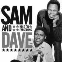 Sam and Dave - Hold on I´m coming