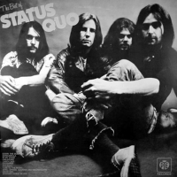 Status Quo - Pictures of Matchstick Men