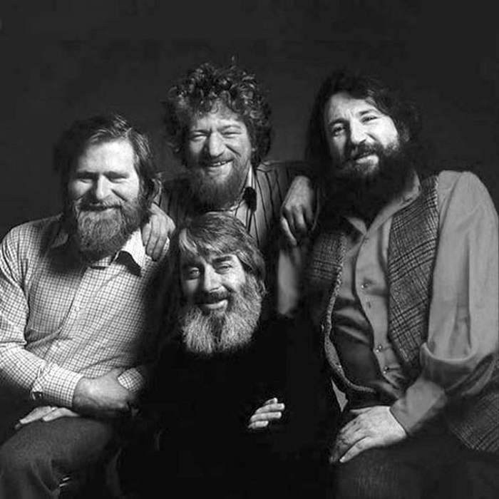 Dubliners - Wild Rover
